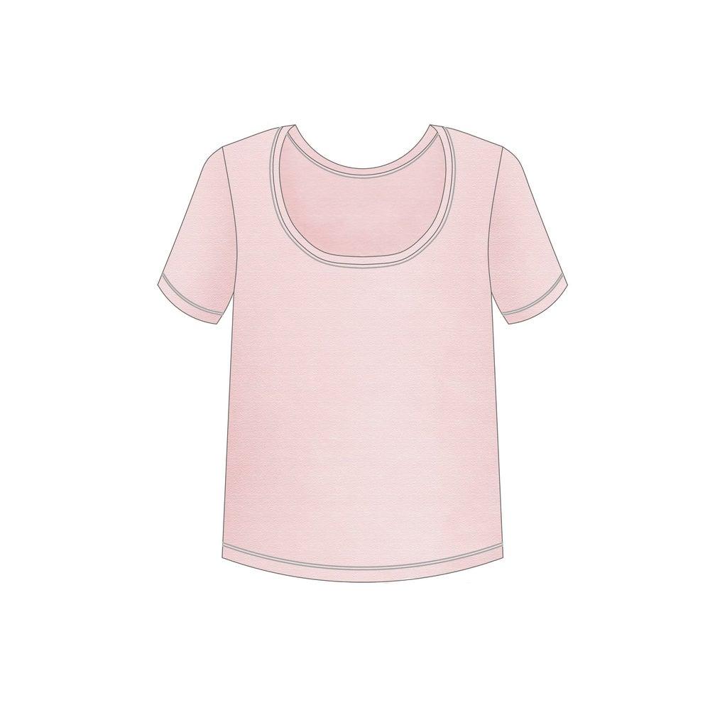 Image of Trèfle - le t-shirt - lady