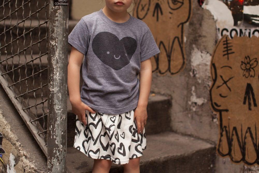 Image of ORGANIC COTTON Simple Skirt