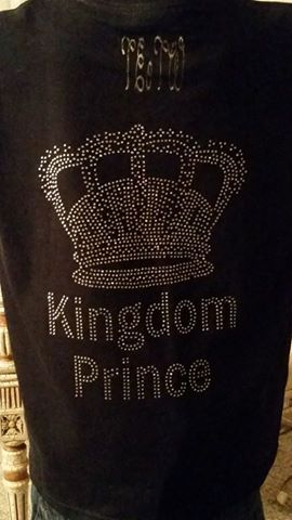 Image of Kingdom Prince