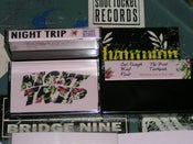 Image of Night Trip - Night Trip Cassette