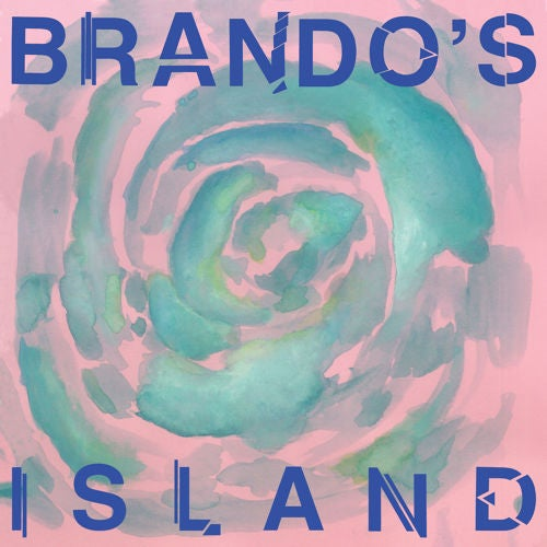"Image of Brando's Island ""Autism Vision"" 7"" (Million Dollar Records)"