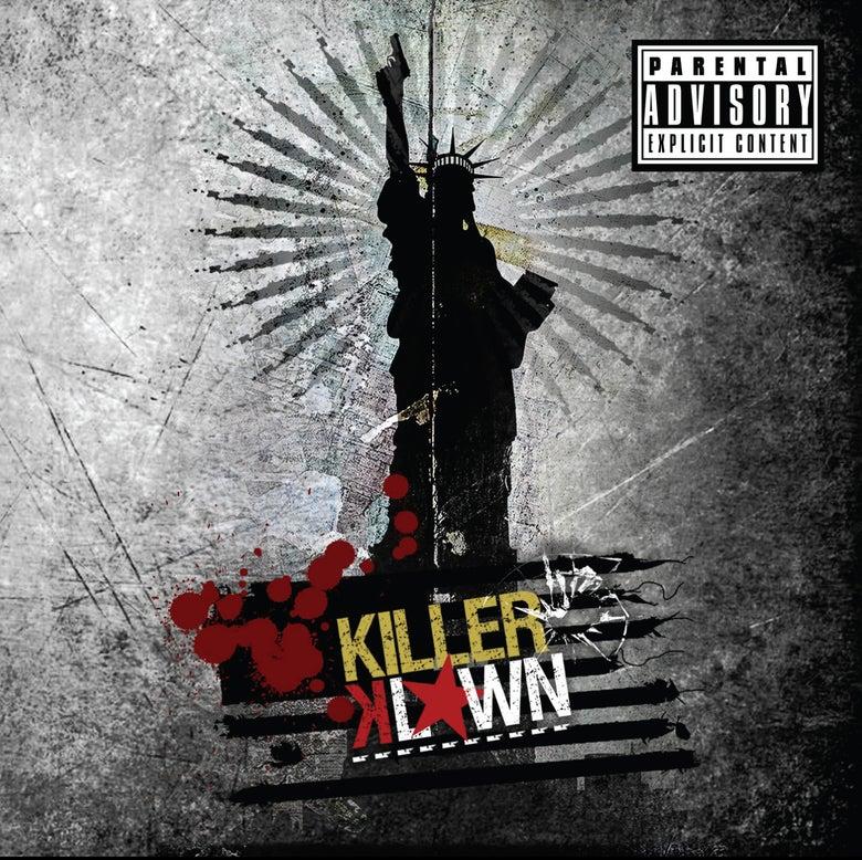 Image of Killer Klown - Gain