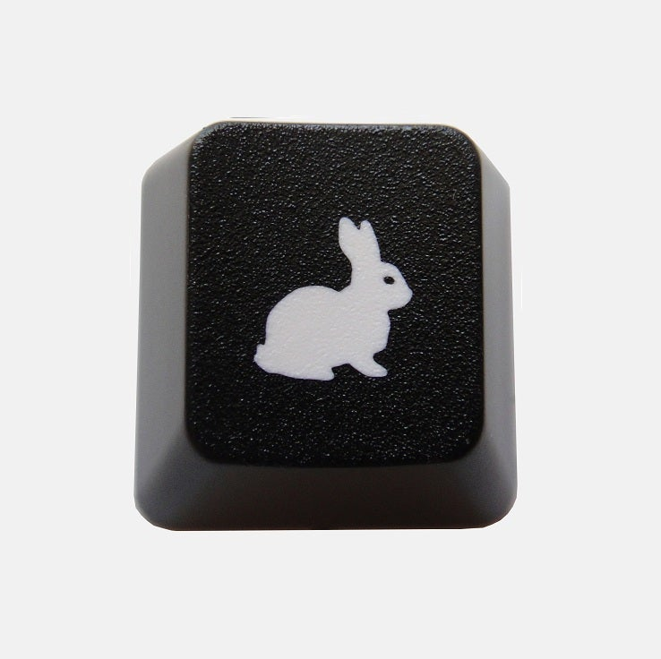 Image of Rabbit Keycap