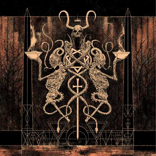 Image of Altar Of plague/Year of No light