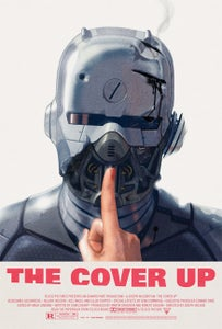 Image of The Cover Up Movie Poster