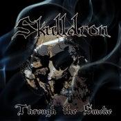 Image of Skulldron CD- Through the Smoke