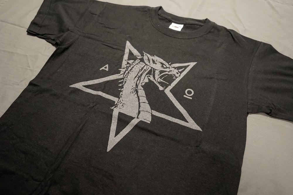 Image of NECROMANTIA - Dragon Sigil TS