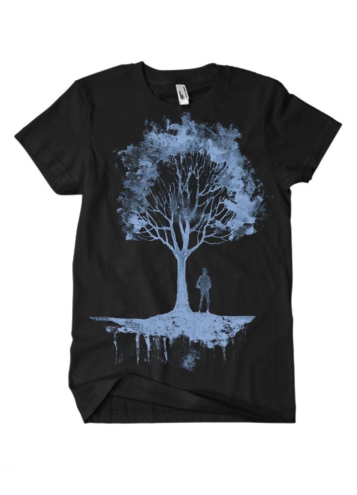 Image of Sleepless Tree T