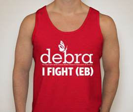 "Image of debra of America ""I Fight (EB)"" Tank"