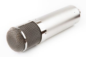 Image of MK47 microphone body kit