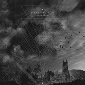Image of ABSTRACTER wound empire LP