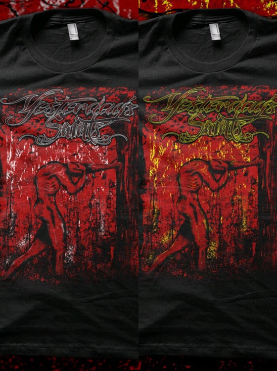 Image of *NEW* Cain's Agony T-Shirt