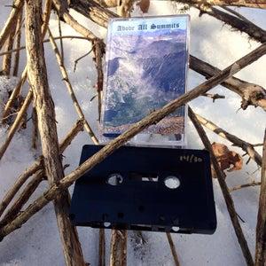 Image of 038 - Schrei aus Stein, Starless Night, & Deafest - Above All Summits