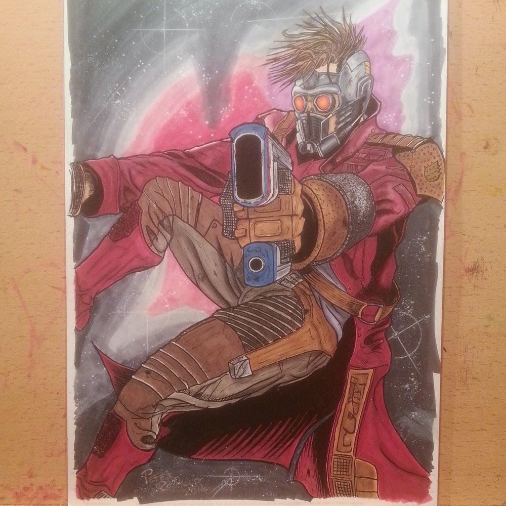 Image of Starlord Original