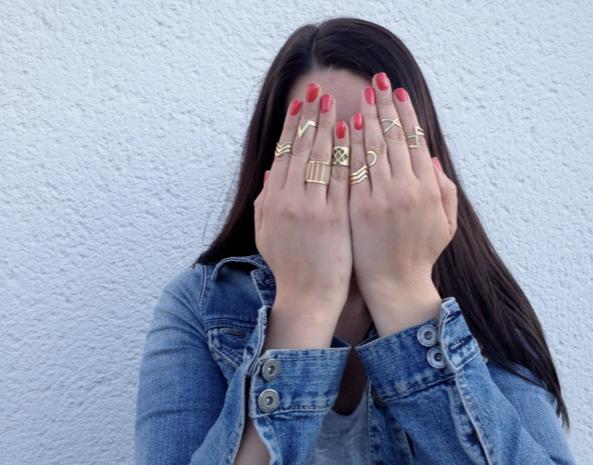 Image of Rings Rings & more Rings