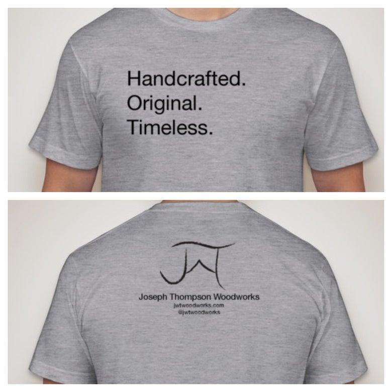 Image of Joseph Thompson Woodworks T-Shirts
