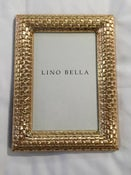 """Image of Watchband Gold 4x6"""" Frame - SOLD"""