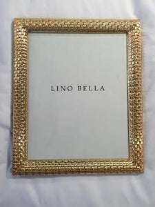 """Image of Watchband Gold 8x10"""" Frame - SOLD"""