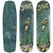 """Image of Shipyard Skates """"dock worker"""" deck"""