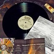 Image of Under The Ram   Black LP