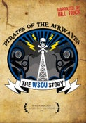Image of Pirates of the Airwaves: The WSOU Story