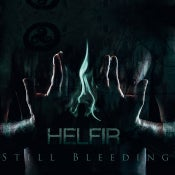 "Image of HELFIR ""Still Bleeding"" digiCD"