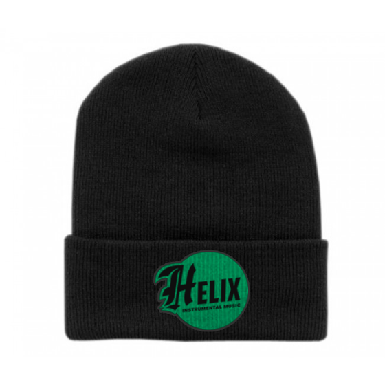 Image of Helix Instrumental Beanie