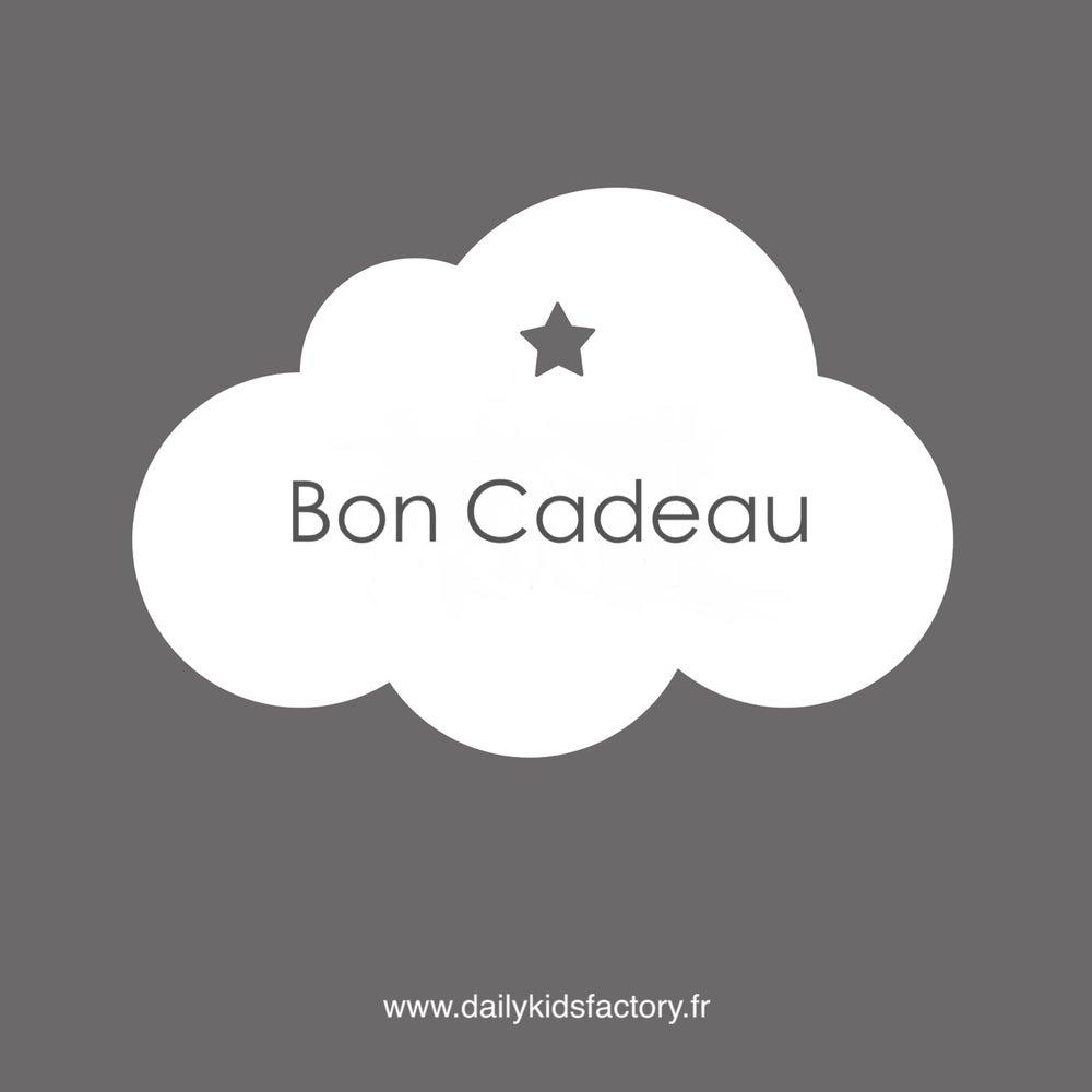 Image of Bon cadeau