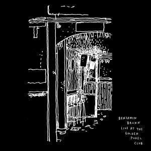 Image of Pudelville 01 - Benjamin Brunn - Live At Golden Pudel - Ep