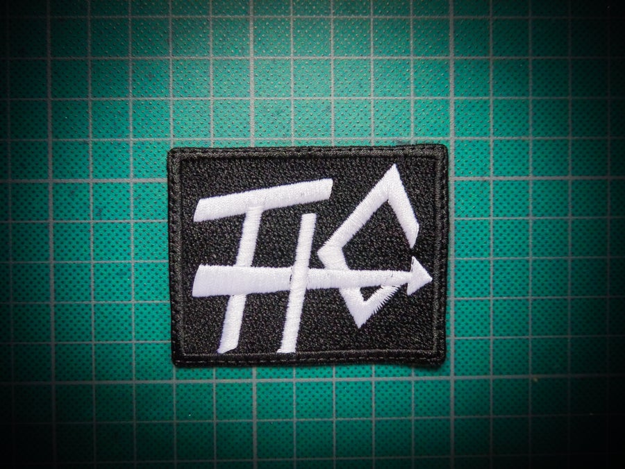 Image of TIG classic patch