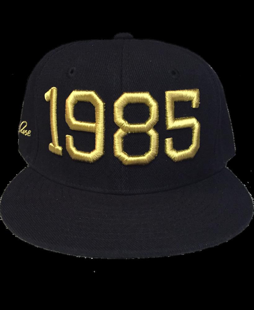 Image of 1985 SNAPBACK