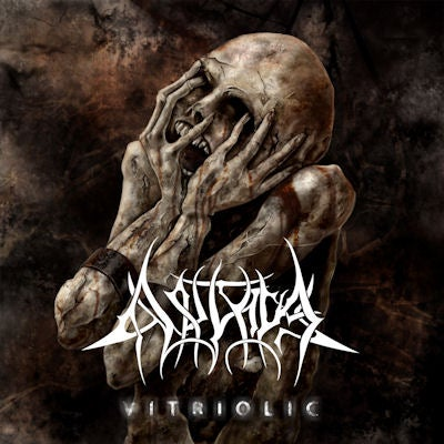 Image of Akrival - Vitriolic - CD
