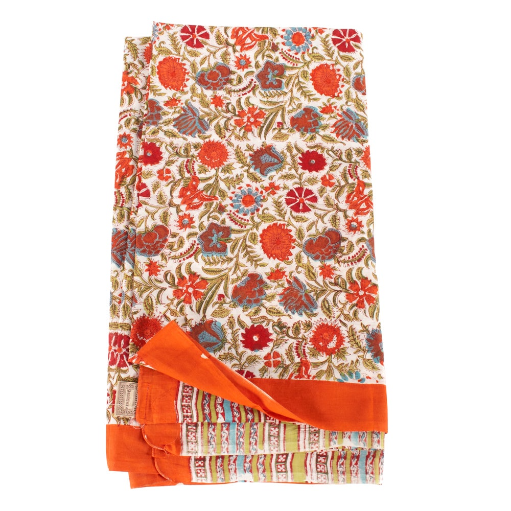 Image of Textile from India 1