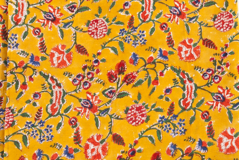 Image of Textile from India 2