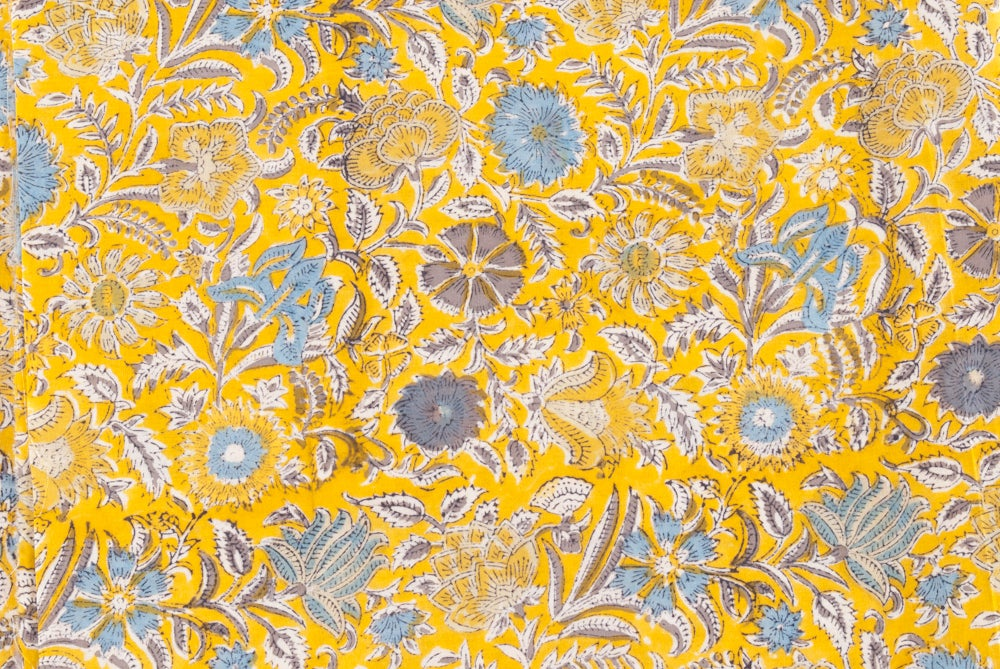 Image of Textile from India 3