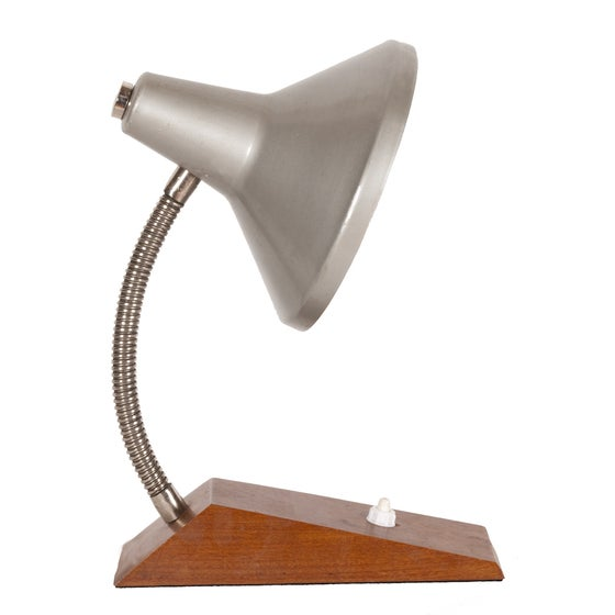 Image of Vintage Desk Lamp