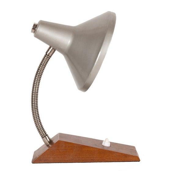 Image of Vintage Desk Lamp