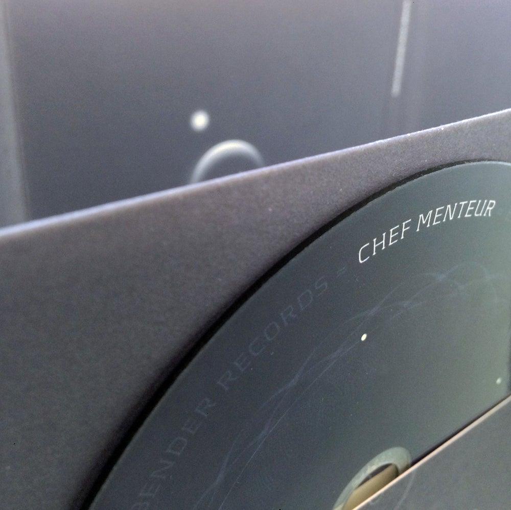 Image of Chef Menteur/III