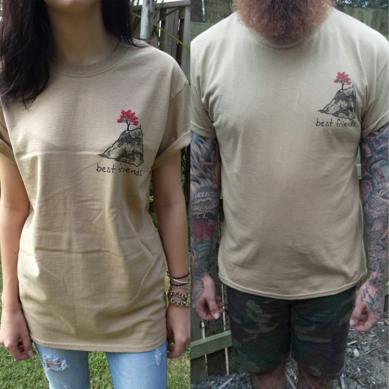 Image of The Adventure - T-Shirt