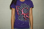 Image of Wild in the Streets Girls Tee