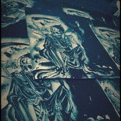 Image of High Til I Die- signed Print. Reissue.