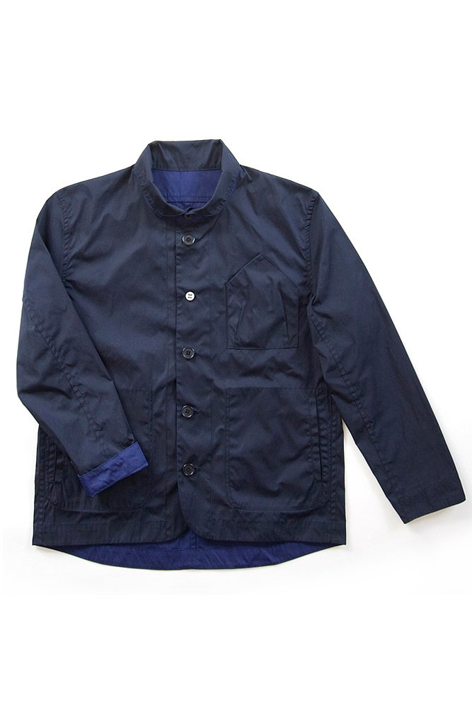 Image of Unisex Reversible Spring Jacket