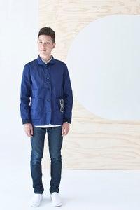 Image of Unisex Reversible Spring Jacket