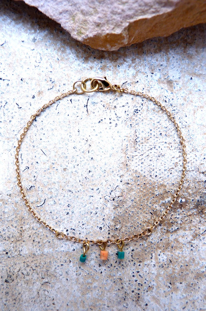 Image of Bracelet SAFANE