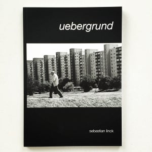 Image of uebergrund issue #5