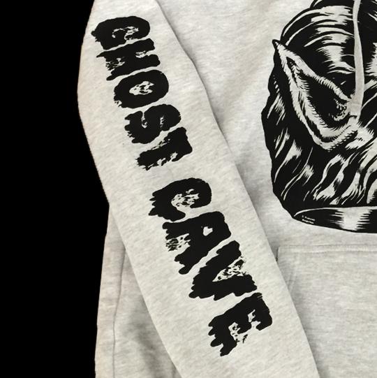 Image of Cloak & Dagger Hoodie