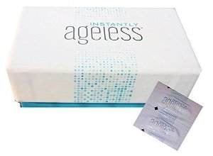 Image of Two sachets for £5.50 offer on instantly ageless