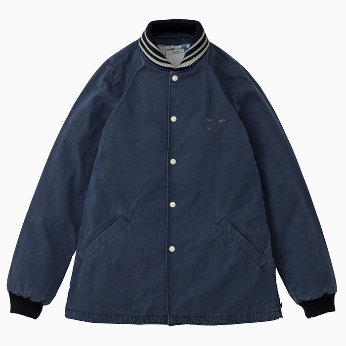 Image of visvim HOBBS Jacket - NAVY