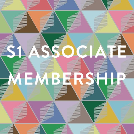 Image of Associate Membership