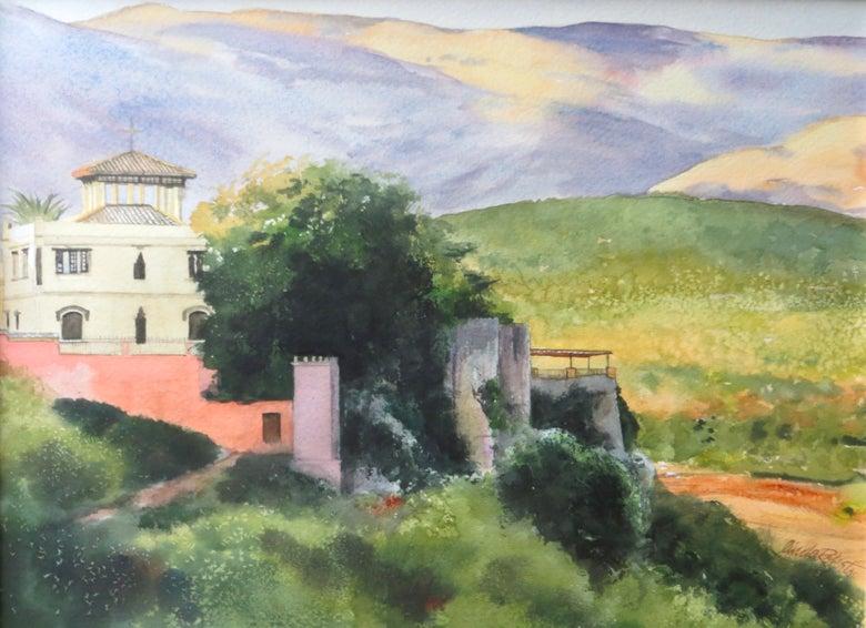 Image of Rhonda Spain